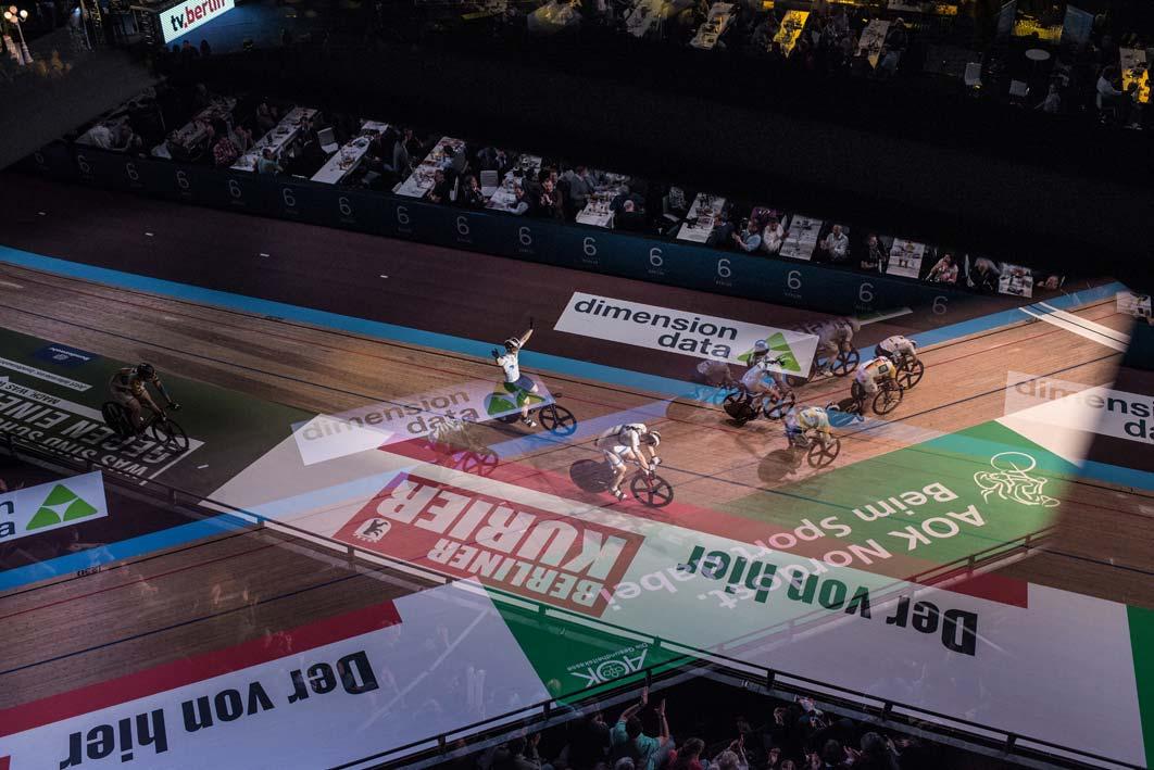 Track Cycling Berlin